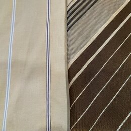 Рубашки - 🔴 Arrow Fairfield Америка мужская рубашка сорочка в тонкую полоску, 0