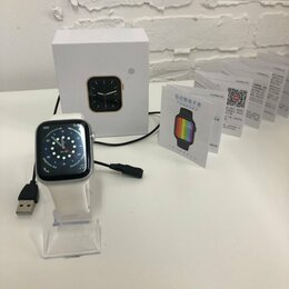 Умные часы и браслеты - Смарт часы Smart Watch W26+ (новые), 0
