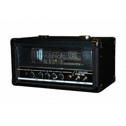 Усилители и ресиверы - Torque TTH30 ламповый усилитель 15W, 0