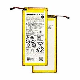 Аккумуляторы - Аккумулятор Motorola Moto G5S XT1794 HG30, 0