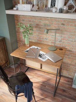 Компьютерные и письменные столы - Компьютерный стол Скилл, 0