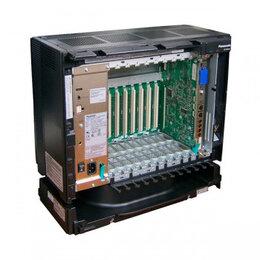 Оборудование для АТС - Panasonic KX-TDA600 - цифровая АТС с блоком…, 0