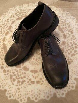 Туфли - Thompson  туфли мужские , 0