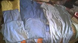 Футболки и топы - белье кальсоны футболки трусы и носовые платки…, 0