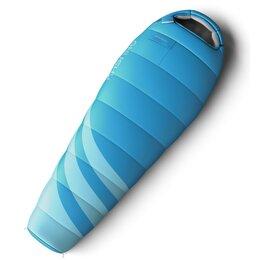 Спальные мешки -  Спальный мешок HUSKY LADIES MAJESTY -10°С 200х85, 0