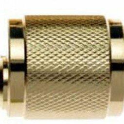 Док-станции - Stagg AC-PPDH - переходник mono jack - mono jack, цвет: золотистый, 0