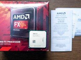 Процессоры (CPU) - Процессор AMD FX-8350 Vishera (AM3+, L3 8192Kb), 0