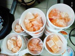 Камни для печей - Соль гималайская колотая 2 кг, 0