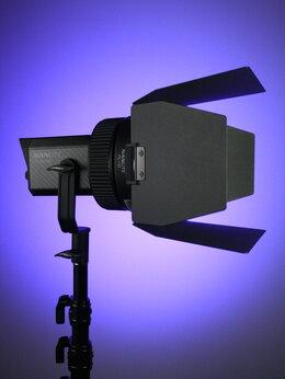 Осветительное оборудование - Линза Френеля NanLite FL-11 Fresnel Lens, 0