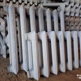 Радиаторы - Радиаторы чугунные МС 140, 0