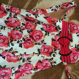 Платья и сарафаны - Платья для девочки, 0
