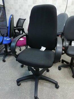 Компьютерные и письменные столы - компьютерное кресло  руководителя в коробке, 0