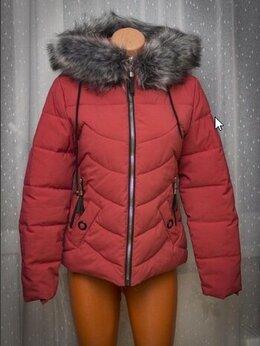 Куртки - Модная теплая куртка , 0