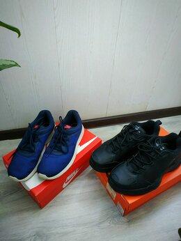 Кроссовки и кеды - Мужские кроссовки Nike, 0