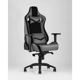 Компьютерные кресла - Кресло спортивное TopChairs Racer Premium, 0