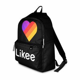 Рюкзаки, ранцы, сумки - Рюкзак с жесткой спинкой , 0
