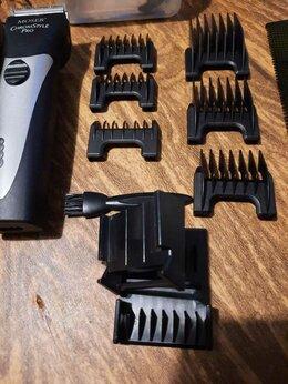 Машинки для стрижки и триммеры - Moser профессиональная машинка для стрижки, 0