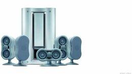 Акустические системы - Комплект акустики Sony SA-VE835ED, 0