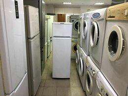 Холодильники - Узкий холодильник Саратов. 145 см. С гарантией и…, 0
