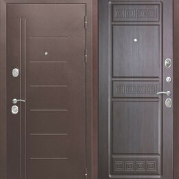 Входные двери - Дверь входная Т -100, 0
