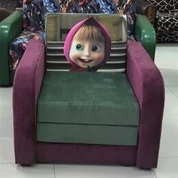 Кресла - Кресло Кровать 018, 0