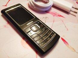 Мобильные телефоны - Nokia 6500 classic Black 3G РосТест, 0
