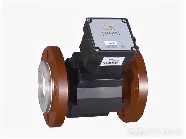 ПРЭМ Ду 65-ГФ Кл. D расходомер электромагнитный c RS-485 по цене 46932₽ - Элементы систем отопления, фото 0