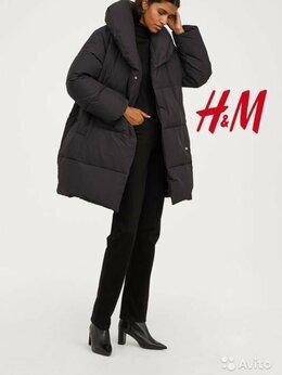 Пуховики - Пуховик H&M, 0