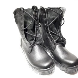 Ботинки - Ботинки, берцы зимние , 0