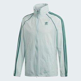 Куртки - Ветровка Adidas Originals SST, 0