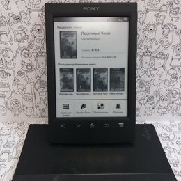 Электронные книги - Электронная книга Sony PRS-T2, 0
