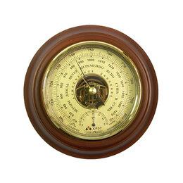 Метеостанции, термометры, барометры - Барометр Утес БТК-СН-24 с открытой шкалой…, 0