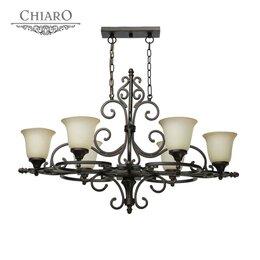 Люстры и потолочные светильники - Потолочная люстра Chiaro Версаче 254015806, 0