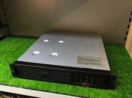 Источники бесперебойного питания, сетевые фильтры - Ибп APC Smart UPS 1500 sua1500rmi2u, 0