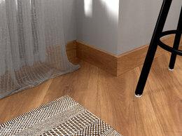 Плинтусы и пороги - Плинтус FineFloor Wood FF-1512/1412 Дуб Динан, 0