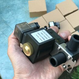Септики - Электромагнитный клапан для септика Астра, 0