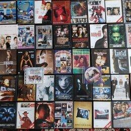 Видеофильмы - Фильмы иностранные лицензионные на DVD- дисках (47 шт.) из личной коллекции  , 0