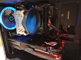 Настольные компьютеры - Игровой компьютер RTX 2070, i9 9900k, 0
