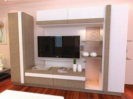 Шкафы, стенки, гарнитуры - Стенка Тия, 0