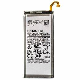 Аккумуляторы - Аккумулятор SAMSUNG A6  EB-BJ800ABE…, 0