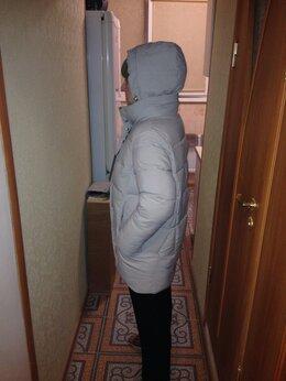Пуховики - Куртка-пуховик ТОТО, 46раз. Новая., 0