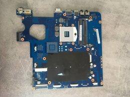 Аксессуары и запчасти для ноутбуков - Материнская плата ba92-10740b на Samsung NP300,б/у, 0