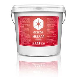 Теплоизоляция - Жидкая теплоизоляция для металлоконструкций АКТЕРМ Металл 10л., 0
