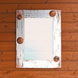 Зеркала - Зеркало в раме, 0
