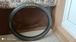 Покрышки и камеры - Maxxis minion dhr 2.35, 0