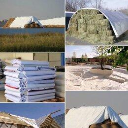 Тенты строительные - Баннера б/у - укрывной материал, 0