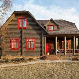 Архитектура, строительство и ремонт - Строительство домов из дерева, 0
