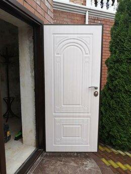 Входные двери - Двери металлические входные от производителя, 0