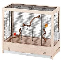 Клетки и домики - Клетка для попугаев Ferplast Giulietta 4, 0