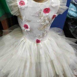 Платья и сарафаны - Платье на выпускной на 9,10 лет, 0